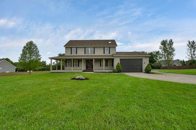 13436 Johnstown Utica Road, Johnstown, OH 43031 (MLS #220026800) :: Exp Realty