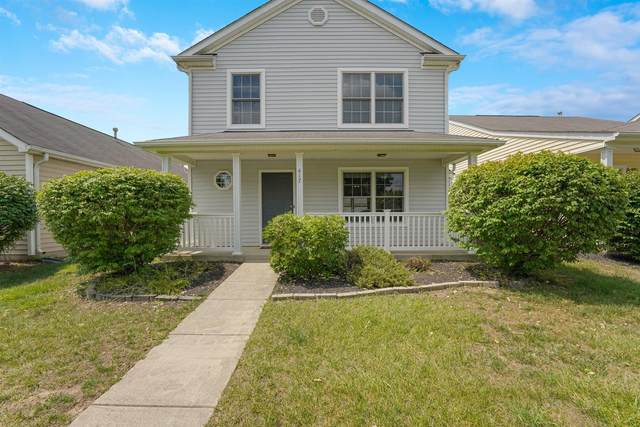 417 Equality Way, Galloway, OH 43119 (MLS #220026805) :: Signature Real Estate