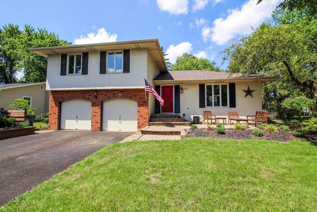 4365 Schirtzinger Road, Hilliard, OH 43026 (MLS #220026810) :: Susanne Casey & Associates