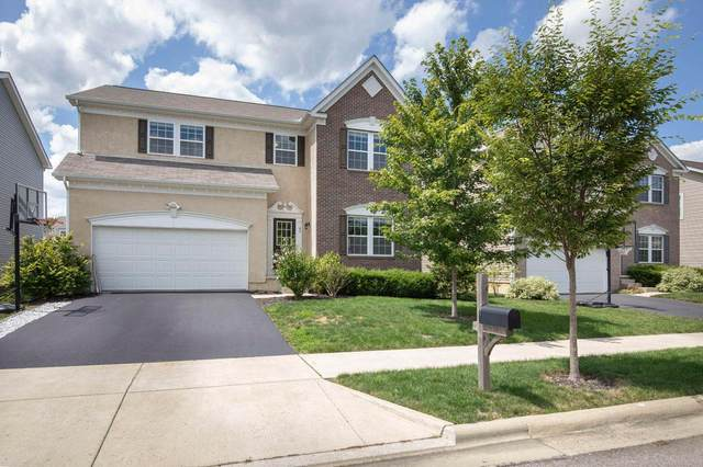 62 Lobdell Drive, Delaware, OH 43015 (MLS #220026818) :: The KJ Ledford Group
