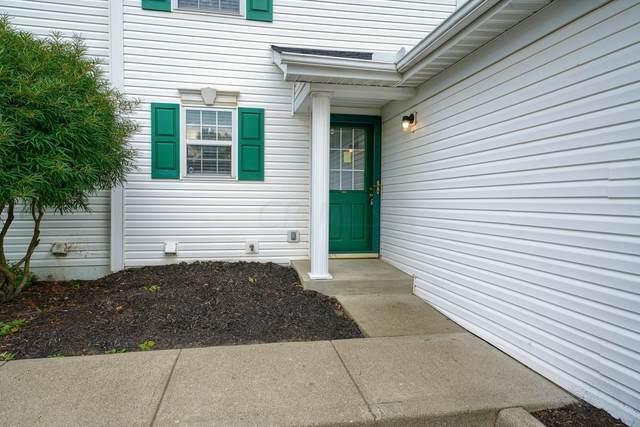 2003 Hoadley Drive 6D, Columbus, OH 43228 (MLS #220026822) :: Berkshire Hathaway HomeServices Crager Tobin Real Estate
