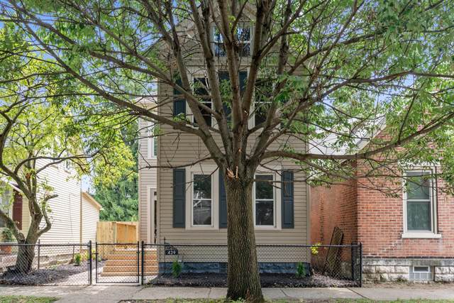439 E Deshler Avenue, Columbus, OH 43206 (MLS #220026834) :: Exp Realty