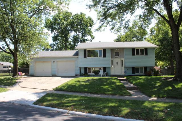6000 Ambleside Drive, Columbus, OH 43229 (MLS #220026838) :: Berkshire Hathaway HomeServices Crager Tobin Real Estate