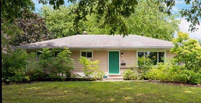 656 E Weisheimer Road, Columbus, OH 43214 (MLS #220026839) :: Berkshire Hathaway HomeServices Crager Tobin Real Estate