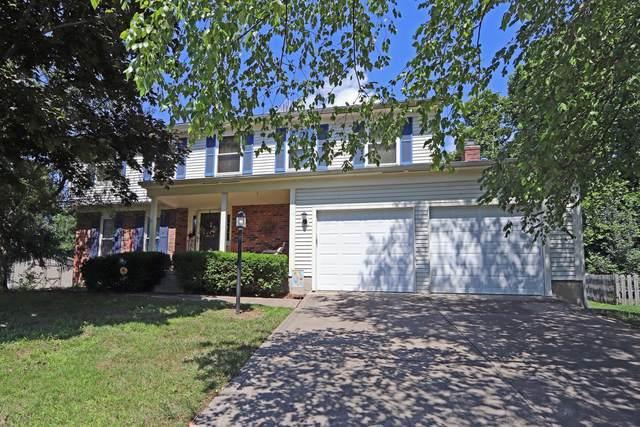 388 Harvest Court, Pickerington, OH 43147 (MLS #220026845) :: RE/MAX Metro Plus