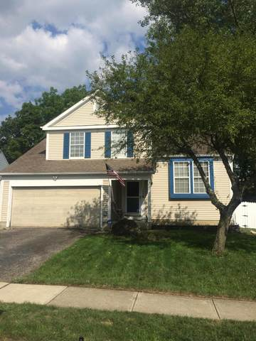 1268 Eagle View Drive, Columbus, OH 43228 (MLS #220026852) :: RE/MAX Metro Plus