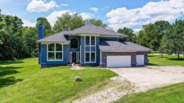 241 Waters Edge Drive, Hebron, OH 43025 (MLS #220026858) :: The Clark Group @ ERA Real Solutions Realty