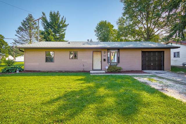 766 Lancaster Avenue, Reynoldsburg, OH 43068 (MLS #220026859) :: The Holden Agency
