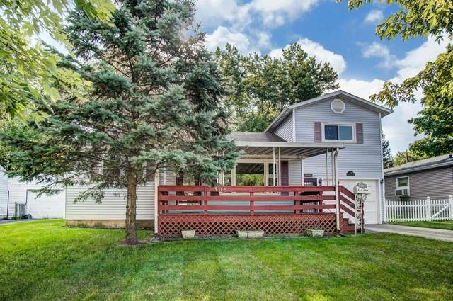308 Brentwood Drive, Marion, OH 43302 (MLS #220026864) :: Huston Home Team
