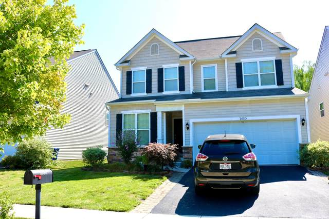 2650 Schehl Drive, Columbus, OH 43219 (MLS #220026896) :: Exp Realty