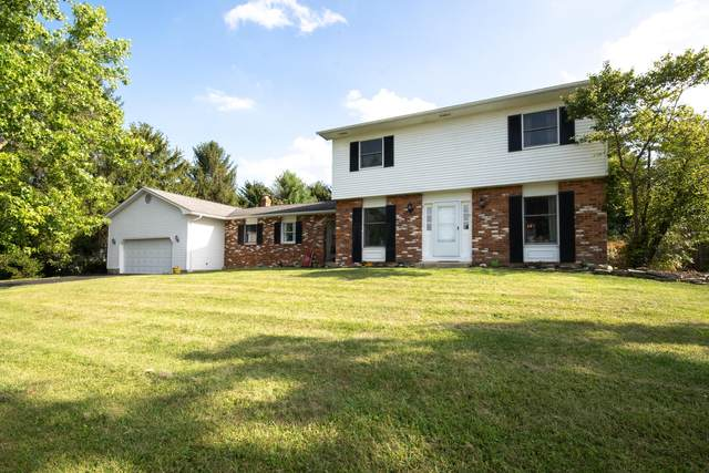 5311 Pheasant Drive, Orient, OH 43146 (MLS #220026909) :: HergGroup Central Ohio
