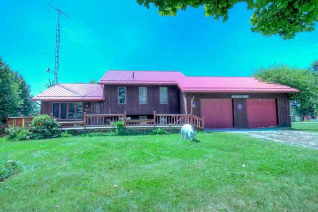 3041 Township Road 180, Fredericktown, OH 43019 (MLS #220026918) :: The KJ Ledford Group