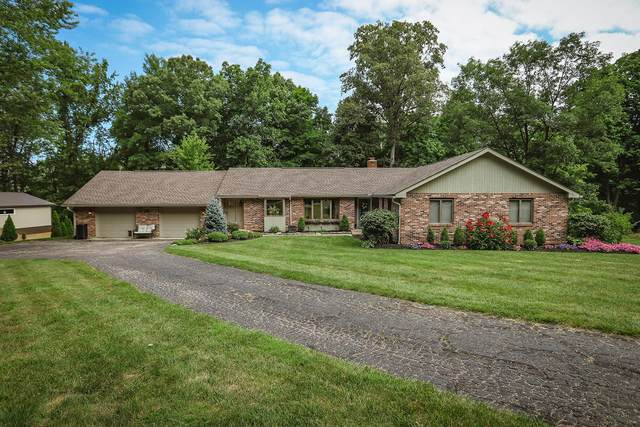 8541 Ohio Wesleyan Court NW, Lancaster, OH 43130 (MLS #220026922) :: The Clark Group @ ERA Real Solutions Realty