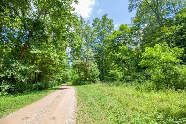 0 W Sd Sugar Run Road, Chillicothe, OH 45601 (MLS #220026929) :: Signature Real Estate