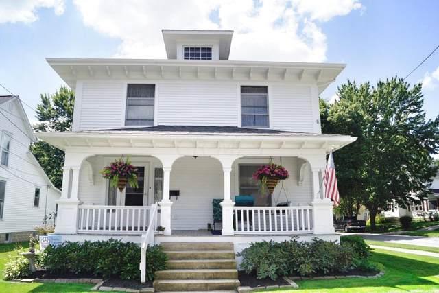 271 W 6th Street, Marysville, OH 43040 (MLS #220026934) :: RE/MAX ONE