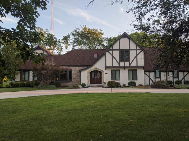 1550 London Drive, Upper Arlington, OH 43221 (MLS #220026940) :: Signature Real Estate