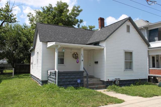 225 Delaware Street, Washington Court House, OH 43160 (MLS #220026941) :: Huston Home Team