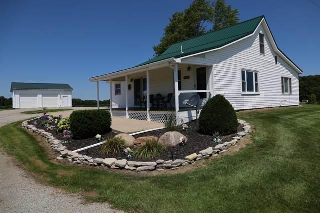 4719 State Route 274 E, Rushsylvania, OH 43347 (MLS #220026961) :: CARLETON REALTY