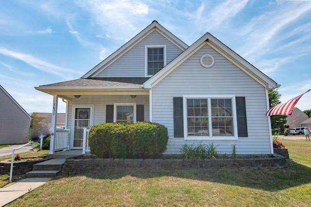 1037 Braxton Boulevard, London, OH 43140 (MLS #220026964) :: Berkshire Hathaway HomeServices Crager Tobin Real Estate