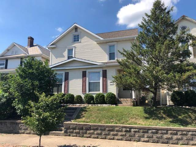 617 E Main Street, Lancaster, OH 43130 (MLS #220026982) :: RE/MAX ONE