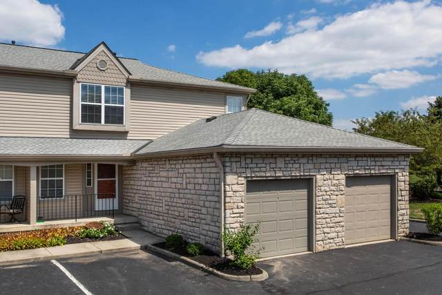 1812 Bennigan Drive 88C, Hilliard, OH 43026 (MLS #220026984) :: The Jeff and Neal Team | Nth Degree Realty