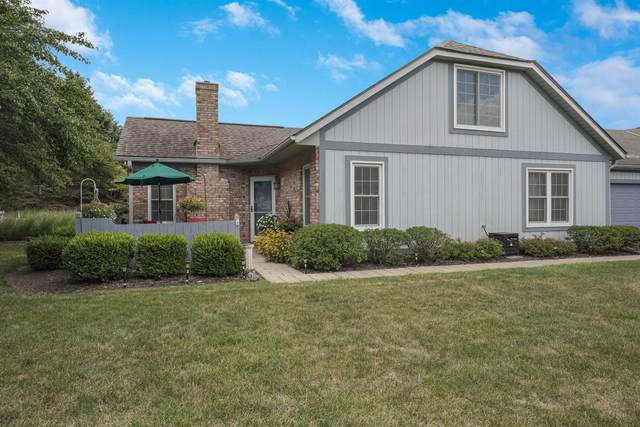 3710 Falls Circle Drive, Hilliard, OH 43026 (MLS #220026991) :: Susanne Casey & Associates
