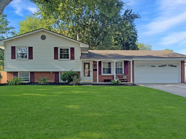 970 Champagne Drive, Marion, OH 43302 (MLS #220026997) :: Huston Home Team