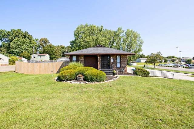 1987 W Fair Avenue, Lancaster, OH 43130 (MLS #220027004) :: The Jeff and Neal Team | Nth Degree Realty