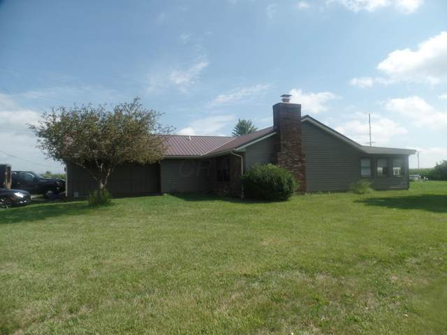 4180 Us Highway 62, Washington Court House, OH 43160 (MLS #220027018) :: RE/MAX ONE