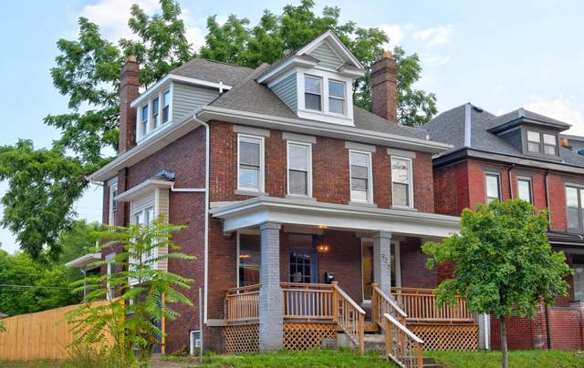 927 E Livingston Avenue, Columbus, OH 43205 (MLS #220027019) :: Susanne Casey & Associates