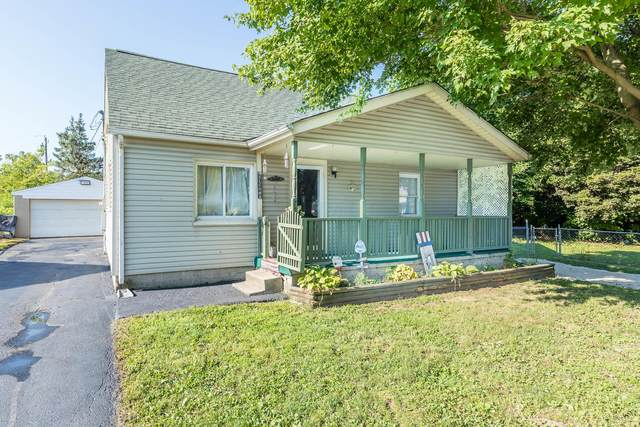 755 Koebel Avenue, Columbus, OH 43207 (MLS #220027020) :: RE/MAX ONE