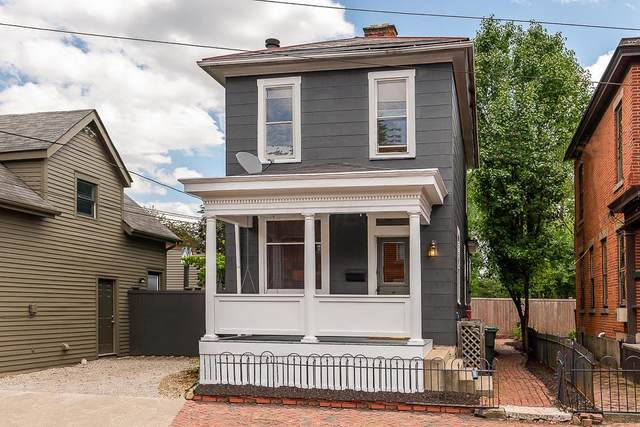 610 S 5th Street, Columbus, OH 43206 (MLS #220027021) :: RE/MAX ONE