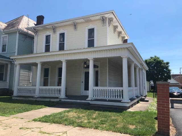 126 W Mulberry Street, Lancaster, OH 43130 (MLS #220027033) :: Huston Home Team
