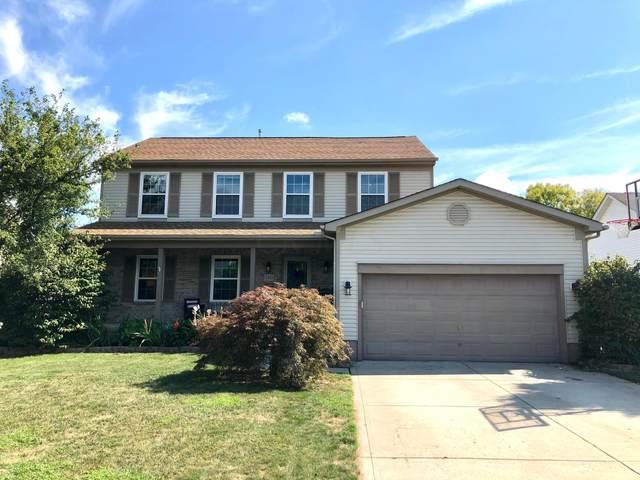 2303 Ziner Circle N, Grove City, OH 43123 (MLS #220027040) :: Signature Real Estate