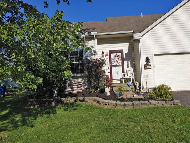 450 Hannifin Drive, Blacklick, OH 43004 (MLS #220027051) :: The Clark Group @ ERA Real Solutions Realty