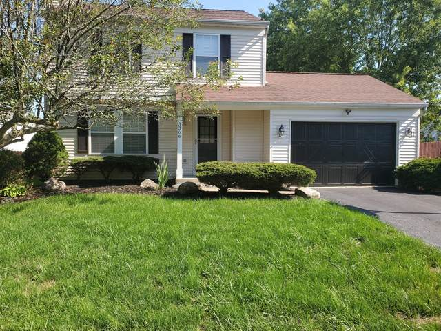 3366 Whitfield Drive, Reynoldsburg, OH 43068 (MLS #220027057) :: The Clark Group @ ERA Real Solutions Realty
