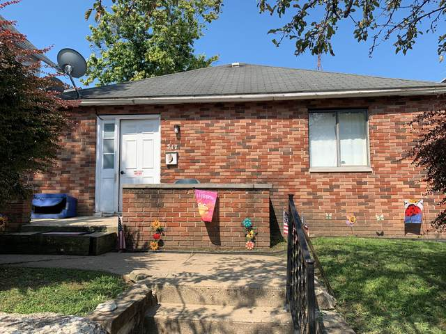 517 Harrison Avenue, Lancaster, OH 43130 (MLS #220027059) :: The Clark Group @ ERA Real Solutions Realty