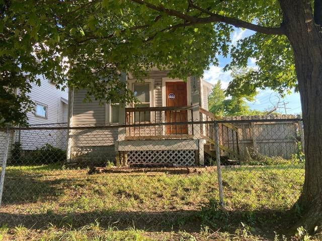 1167 E 15th Avenue, Columbus, OH 43211 (MLS #220027060) :: The Clark Group @ ERA Real Solutions Realty