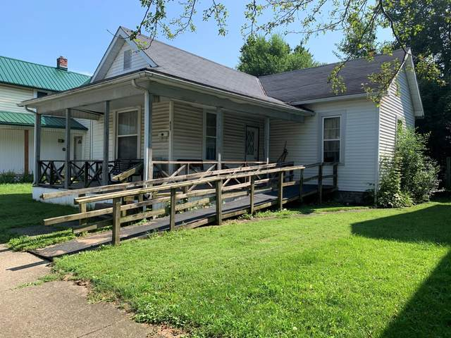 424 Washington Avenue, Lancaster, OH 43130 (MLS #220027069) :: The Clark Group @ ERA Real Solutions Realty