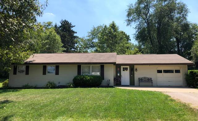 270 E Highland Drive, Zanesville, OH 43701 (MLS #220027080) :: Shannon Grimm & Partners Team