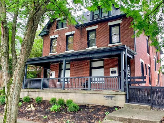 1033 Franklin Avenue, Columbus, OH 43205 (MLS #220027101) :: Keller Williams Excel