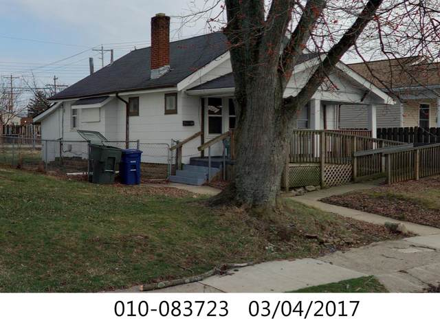 2874 Grasmere Avenue, Columbus, OH 43224 (MLS #220027129) :: The Clark Group @ ERA Real Solutions Realty