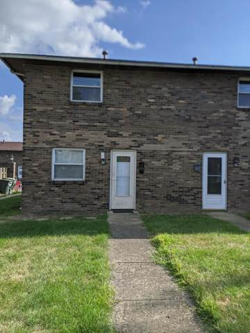 1226 W Woodbrook Circle W H, Columbus, OH 43223 (MLS #220027148) :: The Clark Group @ ERA Real Solutions Realty