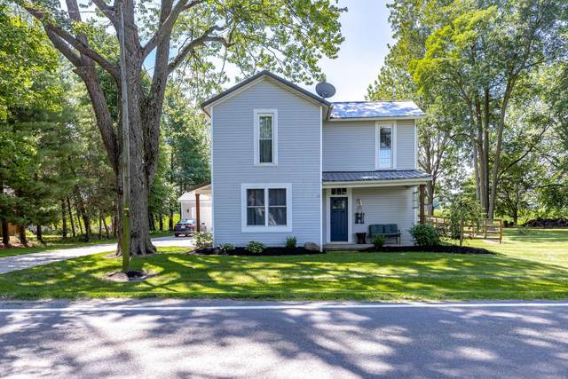 2307 Prospect-Mt Vernon Road W, Prospect, OH 43342 (MLS #220027171) :: Susanne Casey & Associates