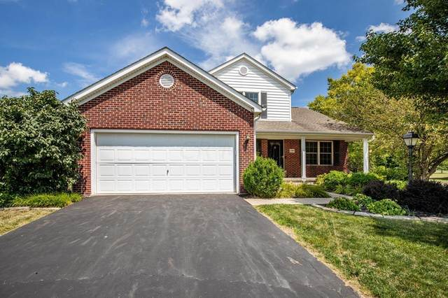1389 Primrose Avenue, Lewis Center, OH 43035 (MLS #220027177) :: Jarrett Home Group