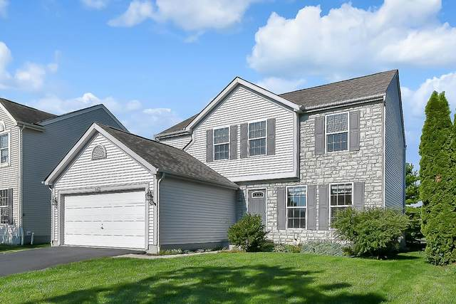 2011 Friston Boulevard, Hilliard, OH 43026 (MLS #220027210) :: Susanne Casey & Associates