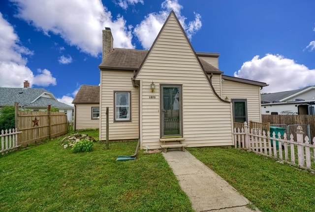 1875 Marlboro Avenue, Obetz, OH 43207 (MLS #220027225) :: 3 Degrees Realty
