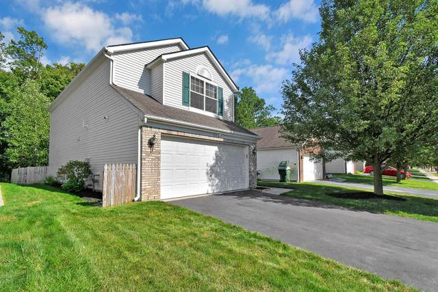 1974 Dry Wash Road, Hilliard, OH 43026 (MLS #220027231) :: Susanne Casey & Associates