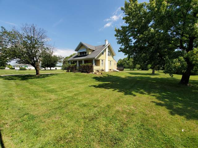468 W Waterloo Street, Canal Winchester, OH 43110 (MLS #220027235) :: RE/MAX ONE