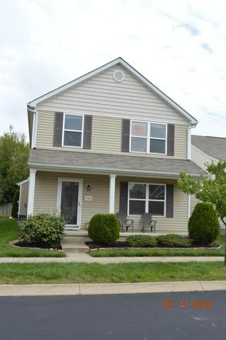 6304 Marengo Street, Canal Winchester, OH 43110 (MLS #220027241) :: RE/MAX ONE